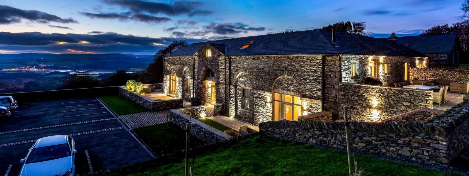 holiday lodges in lake district