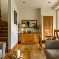5 star holiday cottages