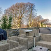 luxury holiday cottages lake district