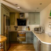 lake district luxury cottages