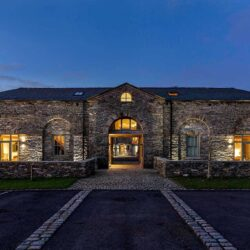 5 star cottages lake district